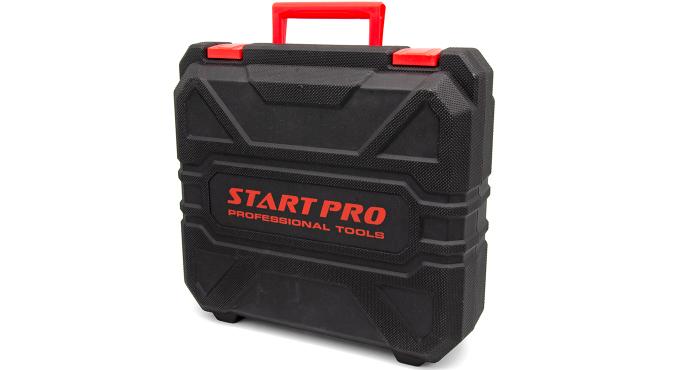 Шуруповерт аккумуляторный Start Pro SCD5-21/2