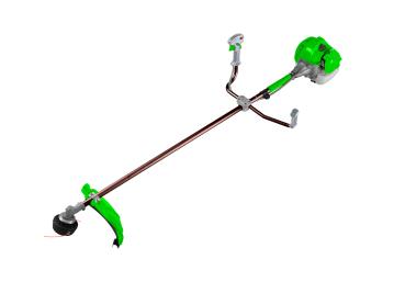 Мотокоса GREEN GARDEN GGT-5600 (1 нож, 1 катушка) - 1