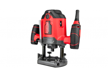 Ручной фрезер Start Pro SPR-1700 - 2