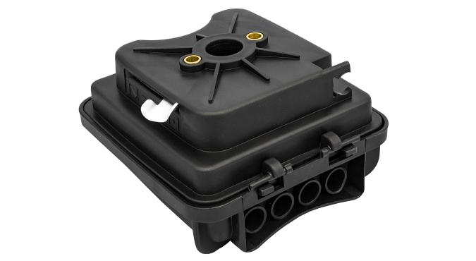 BC430(H)_Фильтр воздушный в сборе с двумя крепильными болтами (F002) для триммера бензинового 1E40F-5 Start Pro 4194