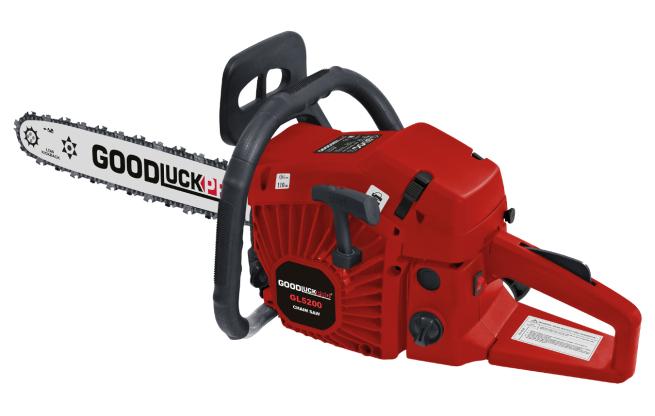 Бензопила цепная Goodluck Pro GL5200 - Комплектация
