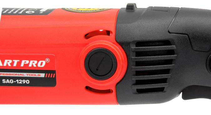 Кутошліфувальна машина Start Pro SAG-1290