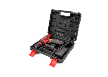 Шуруповерт аккумуляторный Start Pro SCD6-12/2 DFR - 13