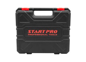 Шуруповерт аккумуляторный Start Pro SCD6-12/2 DFR - 14
