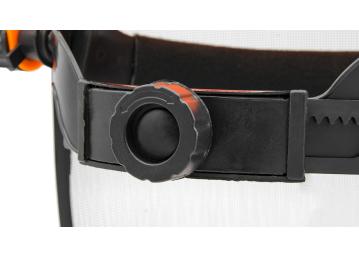 Маска защитная для лица (сетка) SL001 Start Pro 4242 - 8