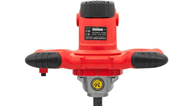 Миксер строительный Start Pro SDM-1650
