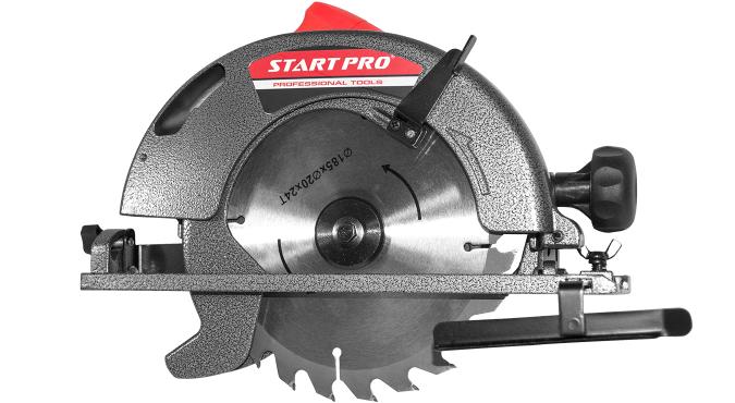 Пила циркулярная Start Pro SCS-1900