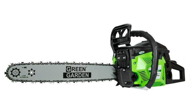 Бензопила цепная Green Garden GCS-4080H
