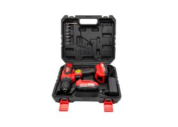 Шуруповерт аккумуляторный Start Pro SCD4-12/2 - 7