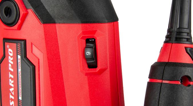 Ручной фрезер Start Pro SPR-2100