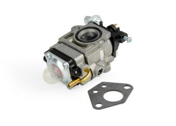 BC430(H)_Карбюратор с прокладкой для триммера бензинового Start 1E40F-5 Start Pro 4185 - 1
