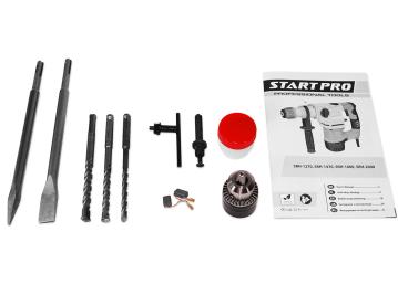 Перфоратор Start Pro SRH-1270 - 7