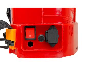Опрыскиватель аккумуляторный Start Pro SK-16 - 12