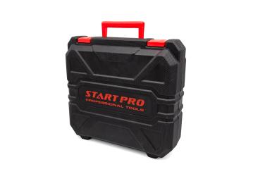 Шуруповерт аккумуляторный Start Pro SCD5-18/2 - 13