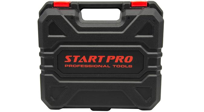 Шуруповерт аккумуляторный Start Pro SCD4-18/2