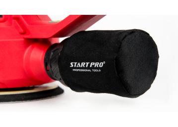 Орбитальная шлифмашина Start Pro OS-800 - 10