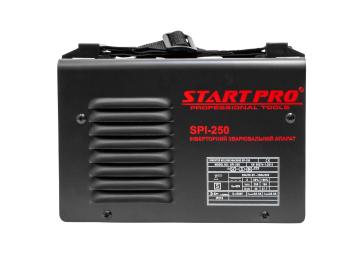Инвертор сварочный Start Pro SPI-250 - 2