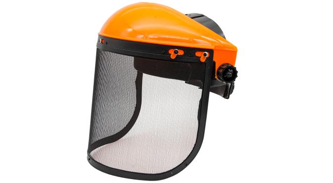 Маска защитная для лица (сетка) SL001 Start Pro 4242