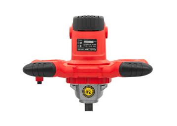 Миксер строительный Start Pro SDM-1650 - 7