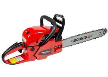 Бензопила цепная Goodluck Pro GL5400/15 - 4