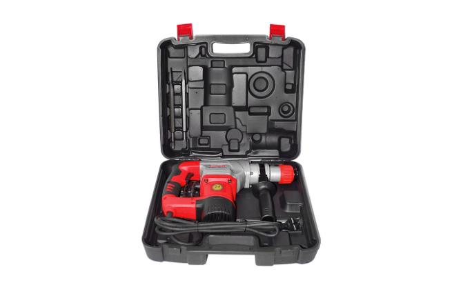 Перфоратор Start Pro SRH-1470 - Комплектация