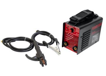 Инвертор сварочный Start Pro SPI-250 - 5