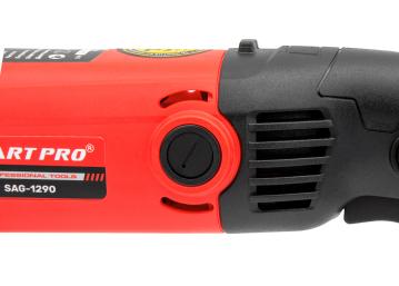 Кутошліфувальна машина Start Pro SAG-1290 - 6