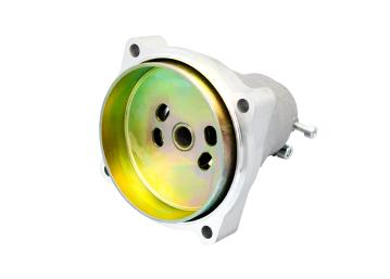 BC430(H)_Редуктор верхний D26 мм 9 шлицов для триммера бензинового 1E40F-5 Start Pro 4213 - 2