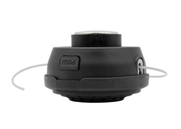 Катушка для триммера с леской и металлической кнопкой на подшипнике с автоматической намоткой SL001 Start Pro 4231 - 3