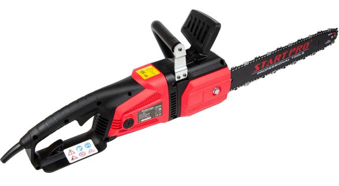 Электропила цепная Start Pro SCS/Е-2750