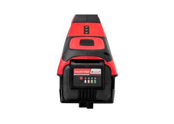 Триммер аккумуляторный START PRO SGT/B-36 BRUSHLESS - 15