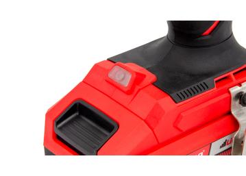 Шуруповерт аккумуляторный Start Pro SCD5-18/2 - 9