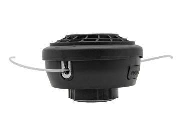 Катушка для триммера с леской и металлической кнопкой на подшипнике с автоматической намоткой SL001 Start Pro 4231 - 4