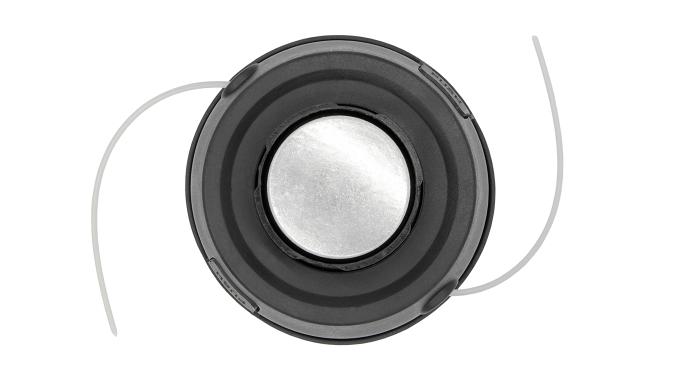 Катушка для триммера с леской и металлической кнопкой на подшипнике с автоматической намоткой SL001 Start Pro 4231