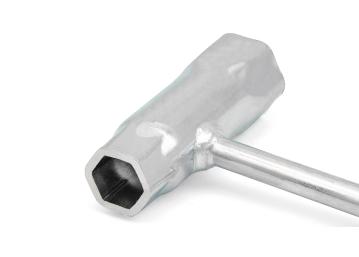 Ключ свечной усиленный 19/13, длина 160 мм Start Pro 4216 - 3