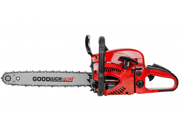 Бензопила цепная Goodluck Pro GL5400/15 - 6