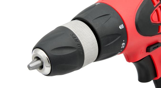 Дрель электрическая Start Pro SED-920