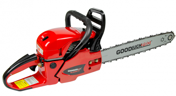 Бензопила цепная Goodluck Pro GL5400/15 - описание
