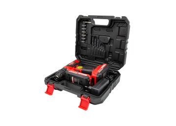 Шуруповерт аккумуляторный Start Pro SCD4-21/2 - 8