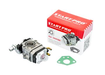 BC430(H)_Карбюратор с прокладкой для триммера бензинового Start 1E40F-5 Start Pro 4185 - 3