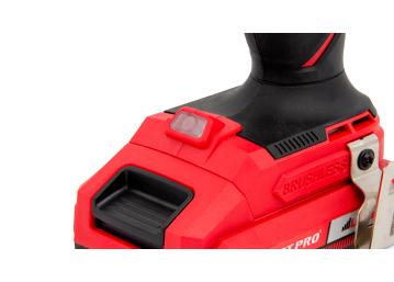 Шуруповерт аккумуляторный Start Pro SCD2-21/2В BRUSHLESS - 7