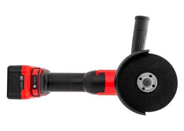 Шліфмашина кутова акумуляторна Start Pro SAG2-21/2B BRUSHLESS - 6