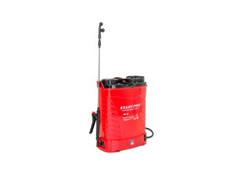 Опрыскиватель аккумуляторный Start Pro SK-16 - 4