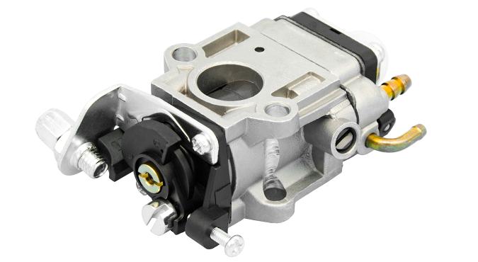 BC430(H)_Карбюратор с прокладкой для триммера бензинового Start 1E40F-5 Start Pro 4185