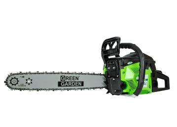 Бензопила цепная Green Garden GCS-4080H - 6