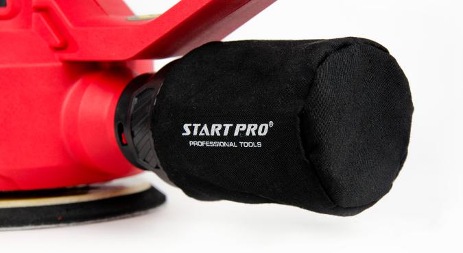 Орбитальная шлифмашина Start Pro OS-800