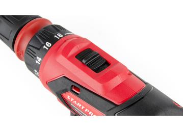 Шуруповерт аккумуляторный Start Pro SCD4-12/2D - 8