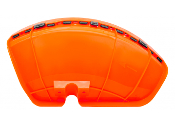 BC520(H)_Защита ножа (кожух) в сборе D28 мм с металлическим фиксатором для триммера бензинового 1E44F-5 Start Pro 4207 - 2