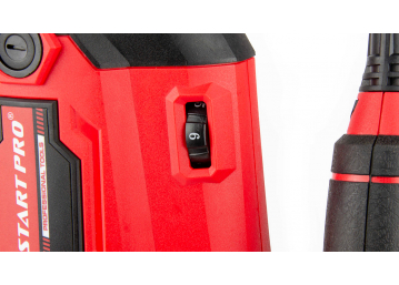 Ручной фрезер Start Pro SPR-1700 - 7