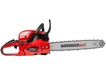 Бензопила цепная Goodluck Pro GL5400/15 - 7